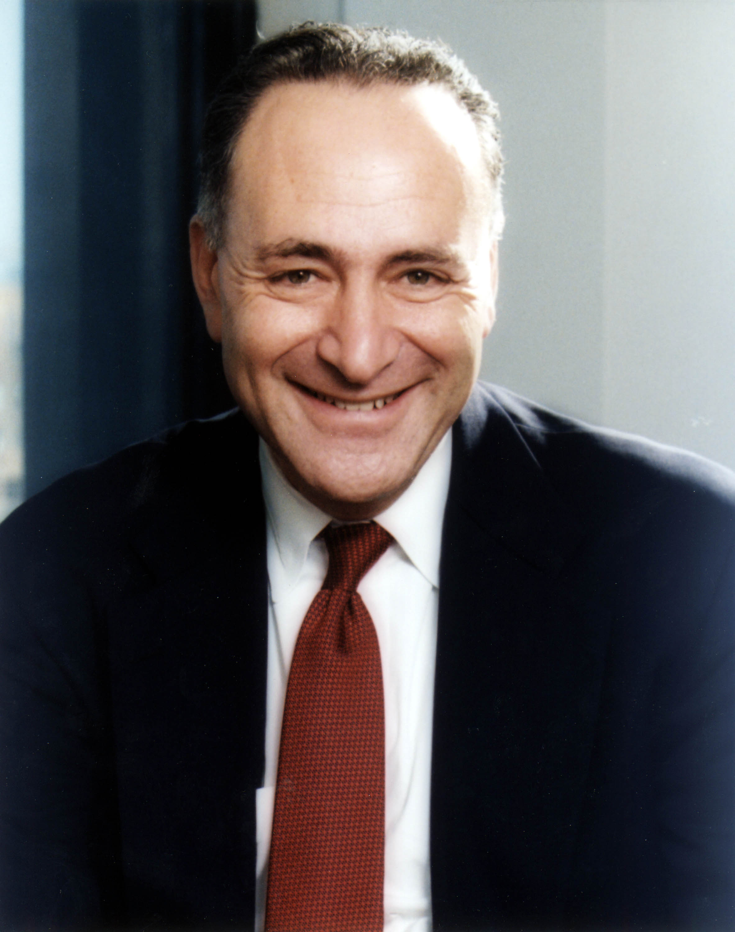 Patriotism >> TransGriot: Sen Chuck Schumer: We're In This Together LGBT Community